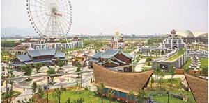 Hình của Vé Asia Park - Công viên Châu Á Sunword Đà Nẵng