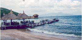 Hình của Tour Bình Hưng - Resort Sao Biển 1 ngày