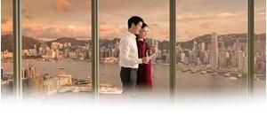 Hình của Vé Sky100 Hong Kong