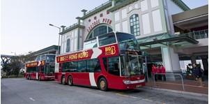 Hình của Vé Big Bus Hop-On Hop-Off Tours