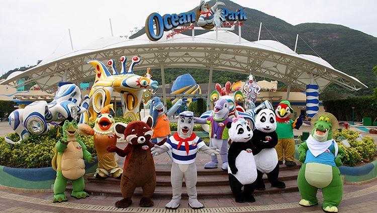 Vé iVenture Hong Kong And Macau Attractions Pass giá rẻ