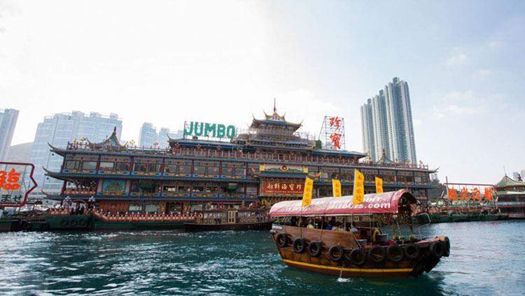 City Tour Hong Kong giá rẻ