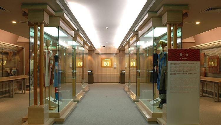 Vé National Palace - Shung Ye Museum giá rẻ