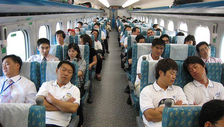 Vé THSR+TR Đài Loan 5 Ngày giá rẻ