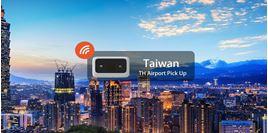 Hình của Bộ phát wifi 4G Đài Loan - nhận tại sân bay Kaohsiung (Cao Hùng)