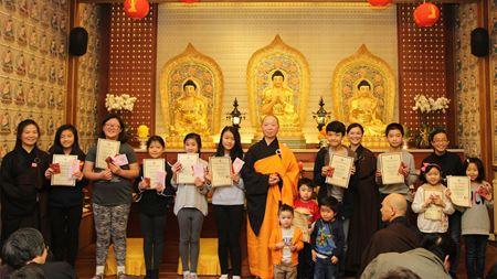 Hình đại điện của danh mục Fo Guang Shan - Phật Quang Sơn