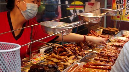 Hình đại điện của danh mục Liuhe Night Market - chợ đêm Lục Hợp