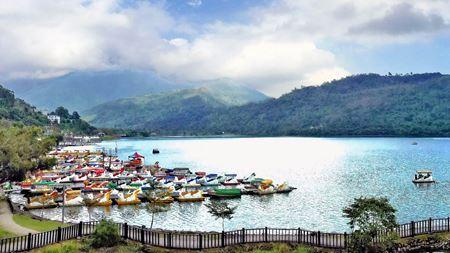 Hình đại điện của danh mục Liyu Lake - hồ Lý Ngư