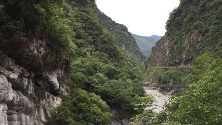 Hình đại điện của danh mục Swallow Grotto Trail - Yến Tử Khẩu