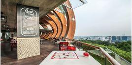 Hình của  Buffet Faber Peak hoặc Sentosa Singapore