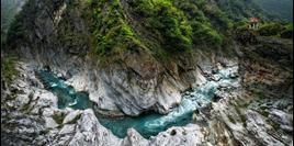 Hình của Tour Taroko Gorge Hualien