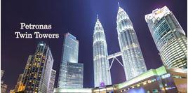 Hình của Vé tháp đôi Petronas (đưa đón 1 chiều)
