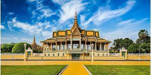Hình của City Tour Phnom Penh nửa ngày