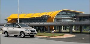 Hình của  Xe đưa đón sân bay Liên Khương - Đà Lạt