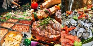 Hình của Buffet hải sản nhà hàng Happy BBQ