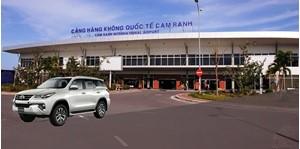 Hình của Xe đưa đón sân bay Cam Ranh