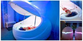 Hình của Bangkok Float Center Day Spa