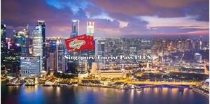 Hình của Thẻ Singapore Tourist Pass PLUS (3 ngày)