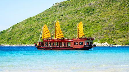 Hình đại điện của danh mục Du thuyền Emperor Cruise Nha Trang