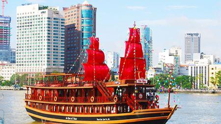 Hình đại điện của danh mục Ăn tối tàu Sài Gòn