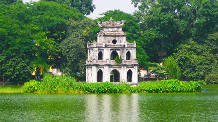 Hình đại điện của danh mục City tour Hà Nội