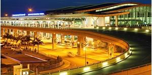 Hình của Xe tiễn sân bay Tân Sơn Nhất