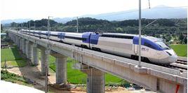 Hình của Thẻ Korea Rail Pass (KR Pass) - thẻ đi tàu điện cao tốc Seoul