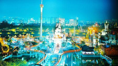 Hình đại điện của danh mục Lotte World - Công viên Lotte World