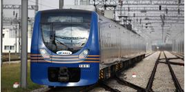 Hình của Vé AREX Incheon Express - tàu tốc hành sân bay Incheon - thành phố (1 chiều)