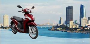 Hình của Thuê xe máy ở Đà Nẵng