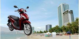 Hình của Thuê xe máy ở Nha Trang