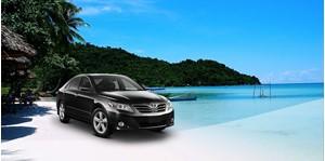 Hình của Thuê xe du lịch đi Đông Đảo Phú Quốc 1 ngày