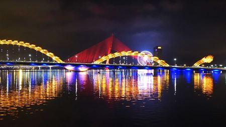 Hình đại điện của danh mục Tàu sông Hàn Đà Nẵng