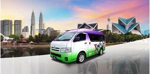 Hình của Thuê xe du lịch Kuala Lumpur (1 chiều)