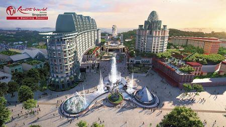 Hình đại điện của danh mục Resorts World Sentosa