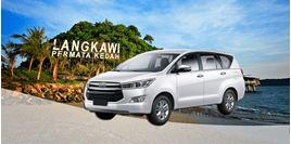 Hình của Xe đưa đón 1 chiều từ sân bay Langkawi về trung tâm Langkawi (xe riêng 3 - 10 chỗ)