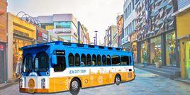 Hình của City Bus Jeju