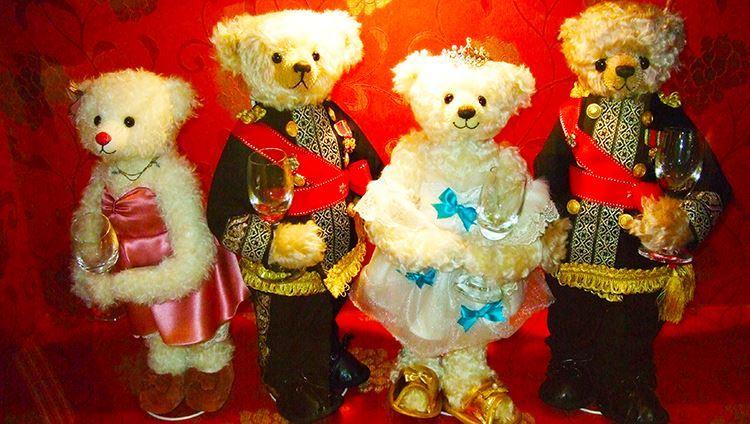 vé jeju teddy museum giá rẻ
