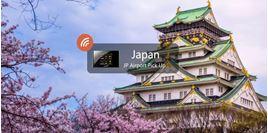 Hình của Bộ phát wifi 4G Nhật Bản không giới hạn dung lượng nhận tại sân bay Kansai (Osaka)