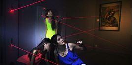 Hình của VéWe Escape Hà Nội -Trò chơi nhập vai thực tế 5D