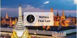 Hình của Bộ phát wifi Thái Lan MiFiGo giao nhận tại Việt Nam