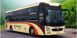 Hình của Xe Sapa Express đi Sapa từ Hà Nội và ngược lại (xe giường nằm)