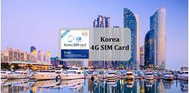 Hình của Sim 4G LTE Hàn Quốc (nhận tại sân bay Incheon)