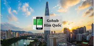 Hình của Bộ phát wifi Hàn Quốc Gohub - nhận tại Việt Nam - Không giới hạn dung lượng 4G