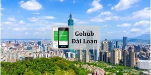 Hình của Bộ phát wifi Gohub Đài Loan - giao nhận tại Việt Nam - Không giới hạn dung lượng 4G