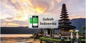 Hình của Bộ phát wifi Gohub Indonesia - giao nhận tại Việt Nam