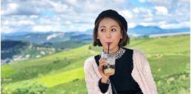 Hình của Voucher giảm giá 30.000 - 50.000VND ăn uống tại Tea House Đồi chè Cầu Đất