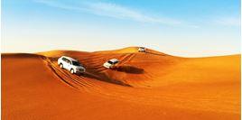Hình của Tour Dubai Desert Safari - tham quan sa mạc Dubai buổi chiều (tour riêng)