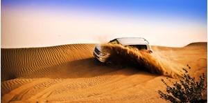 Hình của Tour Dubai Desert Safari - tham quan sa mạc Dubai buổi chiều (tour ghép)