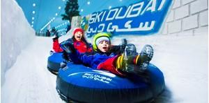 Hình của Vé Ski Dubai - trải nghiệm trượt tuyết